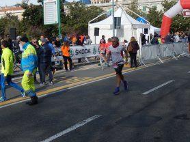 Foto Maratona di Messina 2018 - Omar - 185