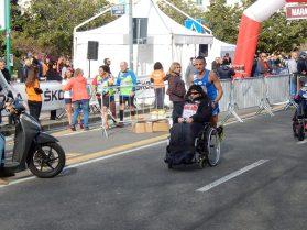 Foto Maratona di Messina 2018 - Omar - 187