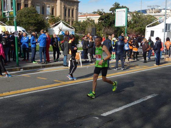 Foto Maratona di Messina 2018 - Omar - 191