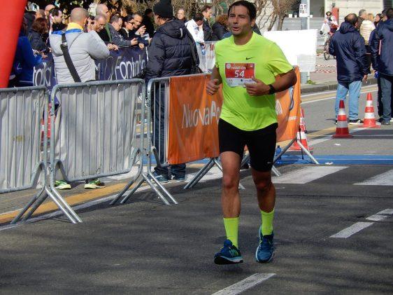 Foto Maratona di Messina 2018 - Omar - 194