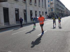 Foto Maratona di Messina 2018 - Omar - 197