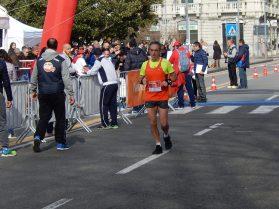 Foto Maratona di Messina 2018 - Omar - 199