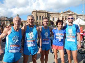 Foto Maratona di Messina 2018 - Omar - 2