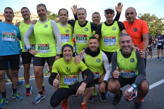 Foto Maratona di Messina 2018 - Omar - 20