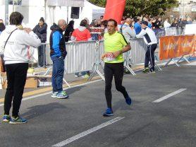 Foto Maratona di Messina 2018 - Omar - 200