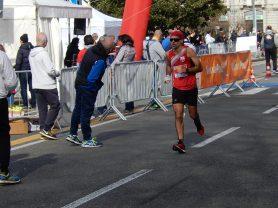Foto Maratona di Messina 2018 - Omar - 201