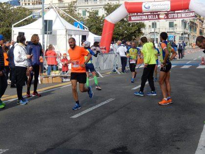 Foto Maratona di Messina 2018 - Omar - 204