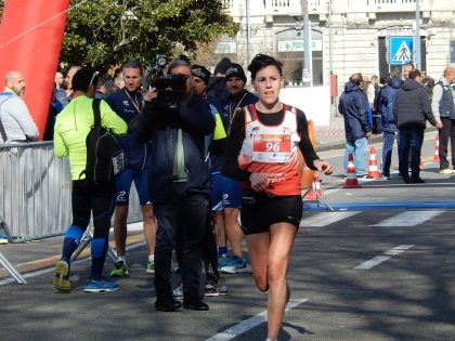 Foto Maratona di Messina 2018 - Omar - 208