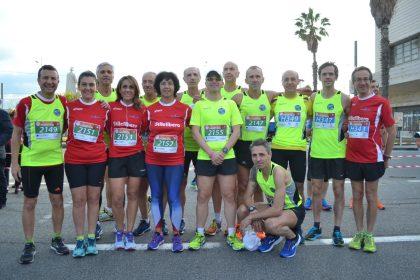 Foto Maratona di Messina 2018 - Omar - 21