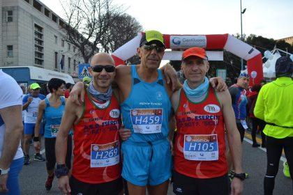 Foto Maratona di Messina 2018 - Omar - 22