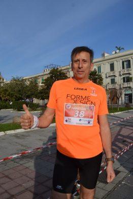 Foto Maratona di Messina 2018 - Omar - 28