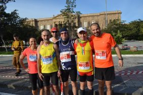 Foto Maratona di Messina 2018 - Omar - 29