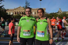 Foto Maratona di Messina 2018 - Omar - 31