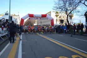 Foto Maratona di Messina 2018 - Omar - 39