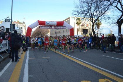 Foto Maratona di Messina 2018 - Omar - 41