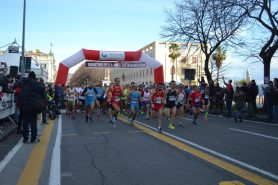 Foto Maratona di Messina 2018 - Omar - 42