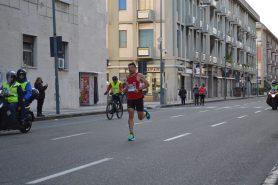 Foto Maratona di Messina 2018 - Omar - 49