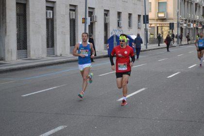 Foto Maratona di Messina 2018 - Omar - 52