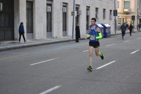Foto Maratona di Messina 2018 - Omar - 54