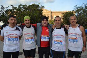 Foto Maratona di Messina 2018 - Omar - 6