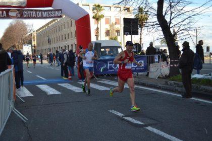 Foto Maratona di Messina 2018 - Omar - 63