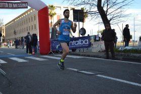 Foto Maratona di Messina 2018 - Omar - 66
