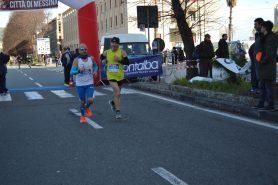 Foto Maratona di Messina 2018 - Omar - 68
