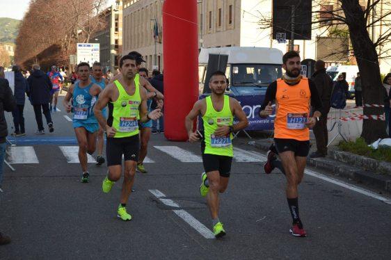 Foto Maratona di Messina 2018 - Omar - 69