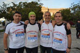 Foto Maratona di Messina 2018 - Omar - 7