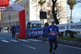Foto Maratona di Messina 2018 - Omar - 76