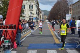 Foto Maratona di Messina 2018 - Omar - 78