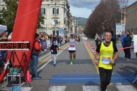 Foto Maratona di Messina 2018 - Omar - 79