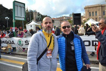 Foto Maratona di Messina 2018 - Omar - 86