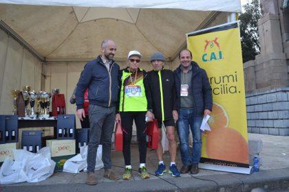 Foto Maratona di Messina 2018 - Omar - 87