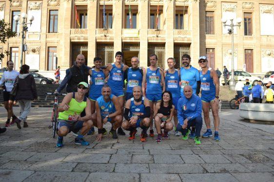 Foto Maratona di Messina 2018 - Omar - 9