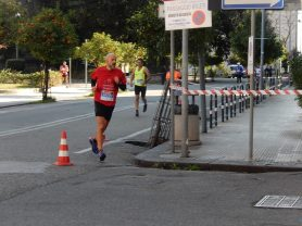 Foto Maratona di Messina 2018 - Omar - 95