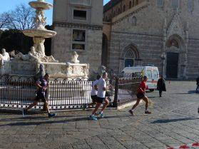 Foto Maratona di Messina 2018 - Omar - 99