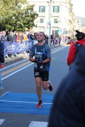 Maratona della Città di Messina 2018 - 105