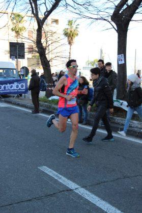 Maratona della Città di Messina 2018 - 106
