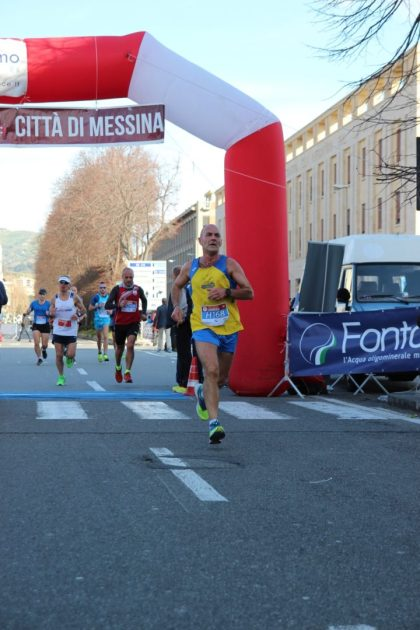 Maratona della Città di Messina 2018 - 108