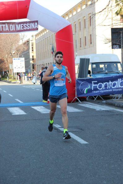 Maratona della Città di Messina 2018 - 112