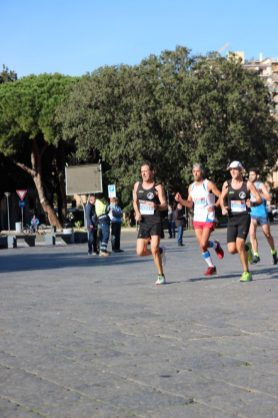 Maratona della Città di Messina 2018 - 132