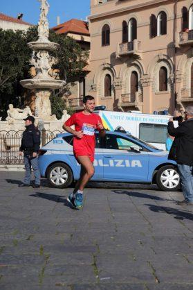 Maratona della Città di Messina 2018 - 145