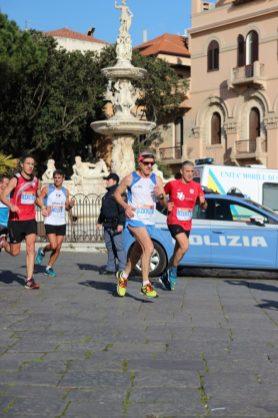 Maratona della Città di Messina 2018 - 147