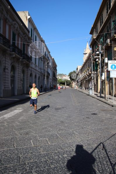 Maratona della Città di Messina 2018 - 158
