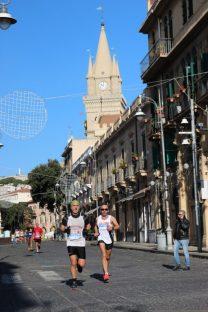 Maratona della Città di Messina 2018 - 160