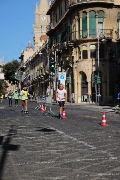 Maratona della Città di Messina 2018 - 163