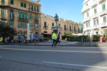 Maratona della Città di Messina 2018 - 173