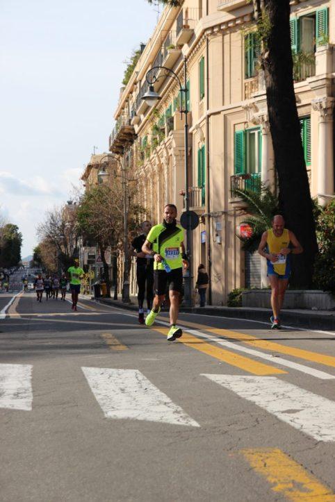 Maratona della Città di Messina 2018 - 175