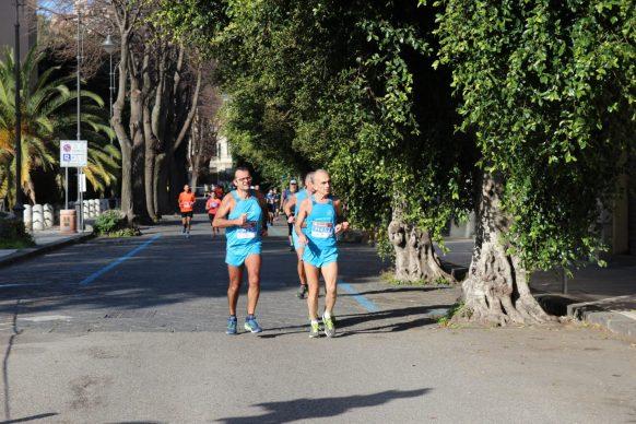 Maratona della Città di Messina 2018 - 188